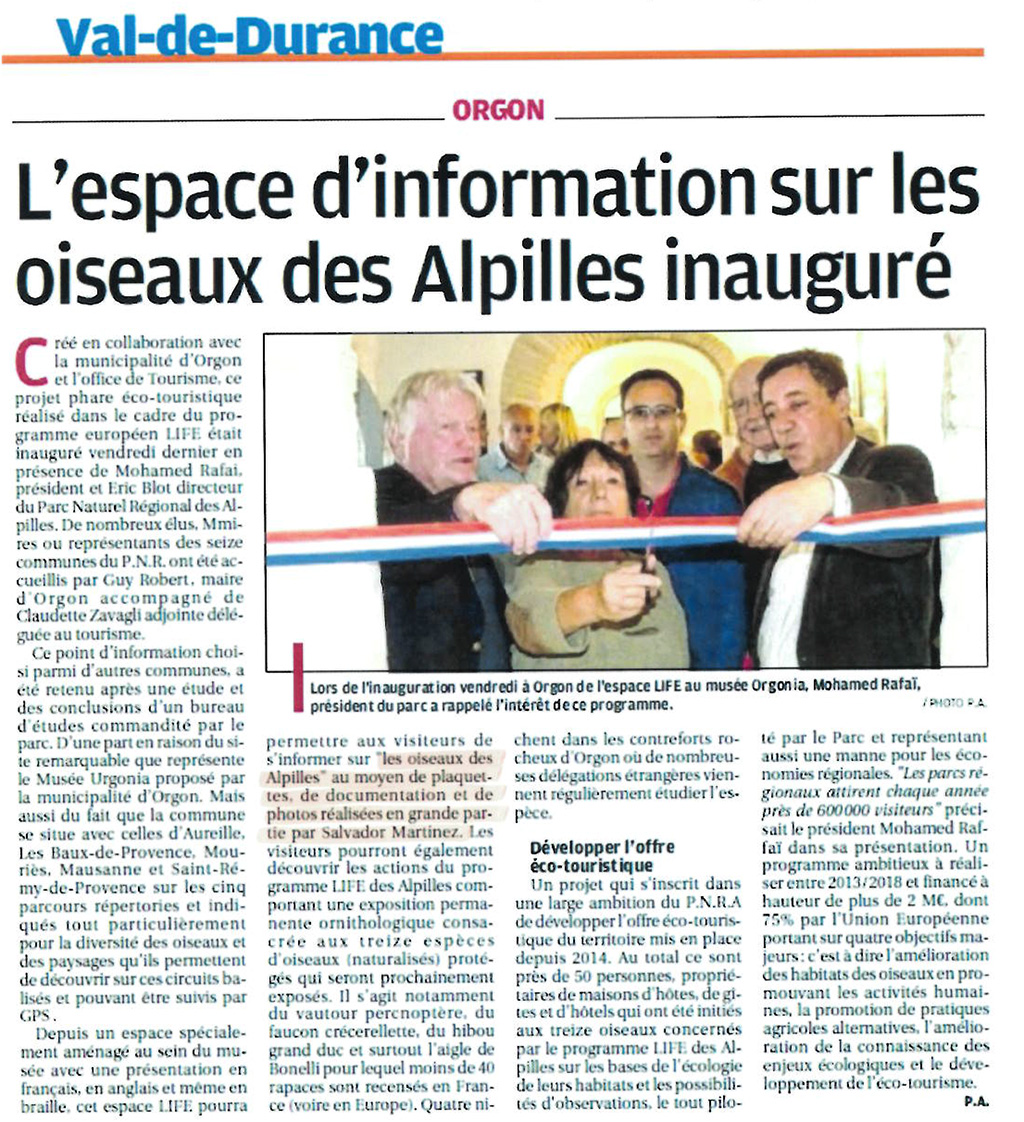 Alpilles 2015